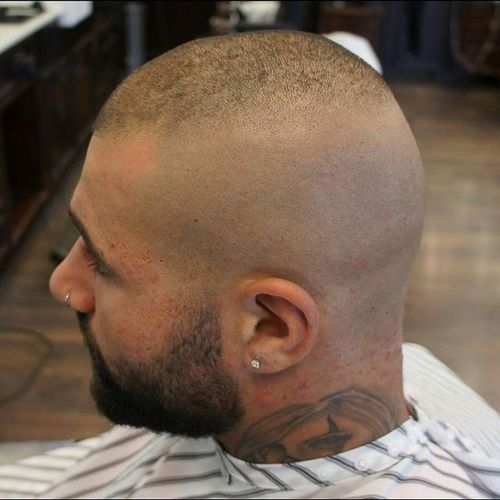 The shortest High and Tight