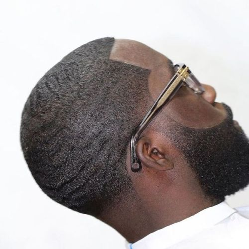 black people haircuts men