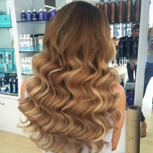 30 brown hair with highlights dimensional honey hair and the blush blonde highlights pmusecretfo Image collections