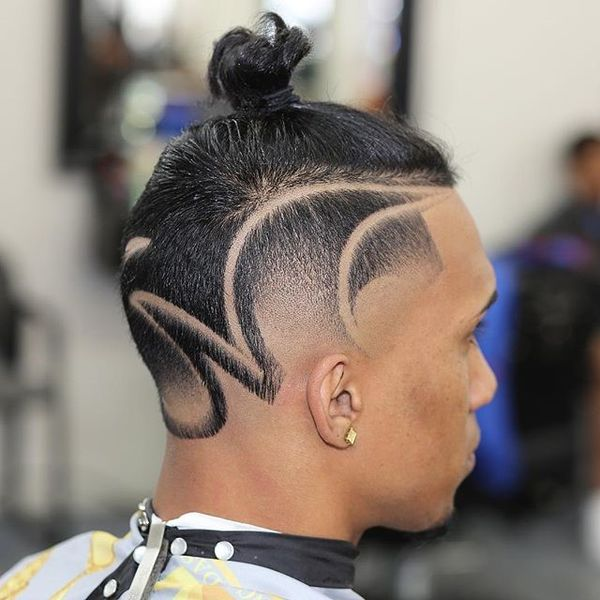Freestyle Blurry Fade