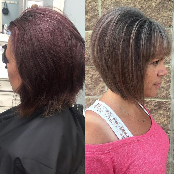 BoostUp Effect for Girls with Thin Hair0