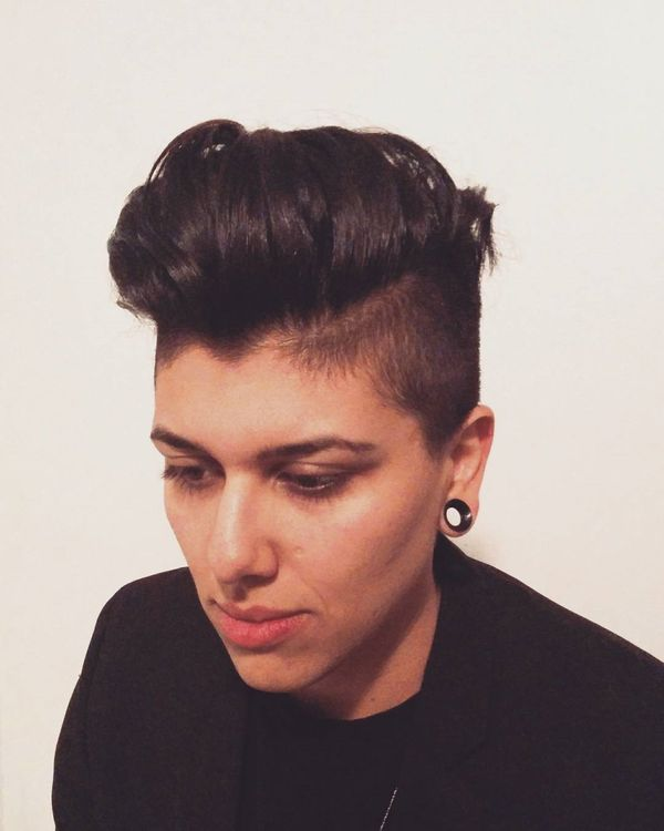Diversity of Mohawks to Rock Your Image0