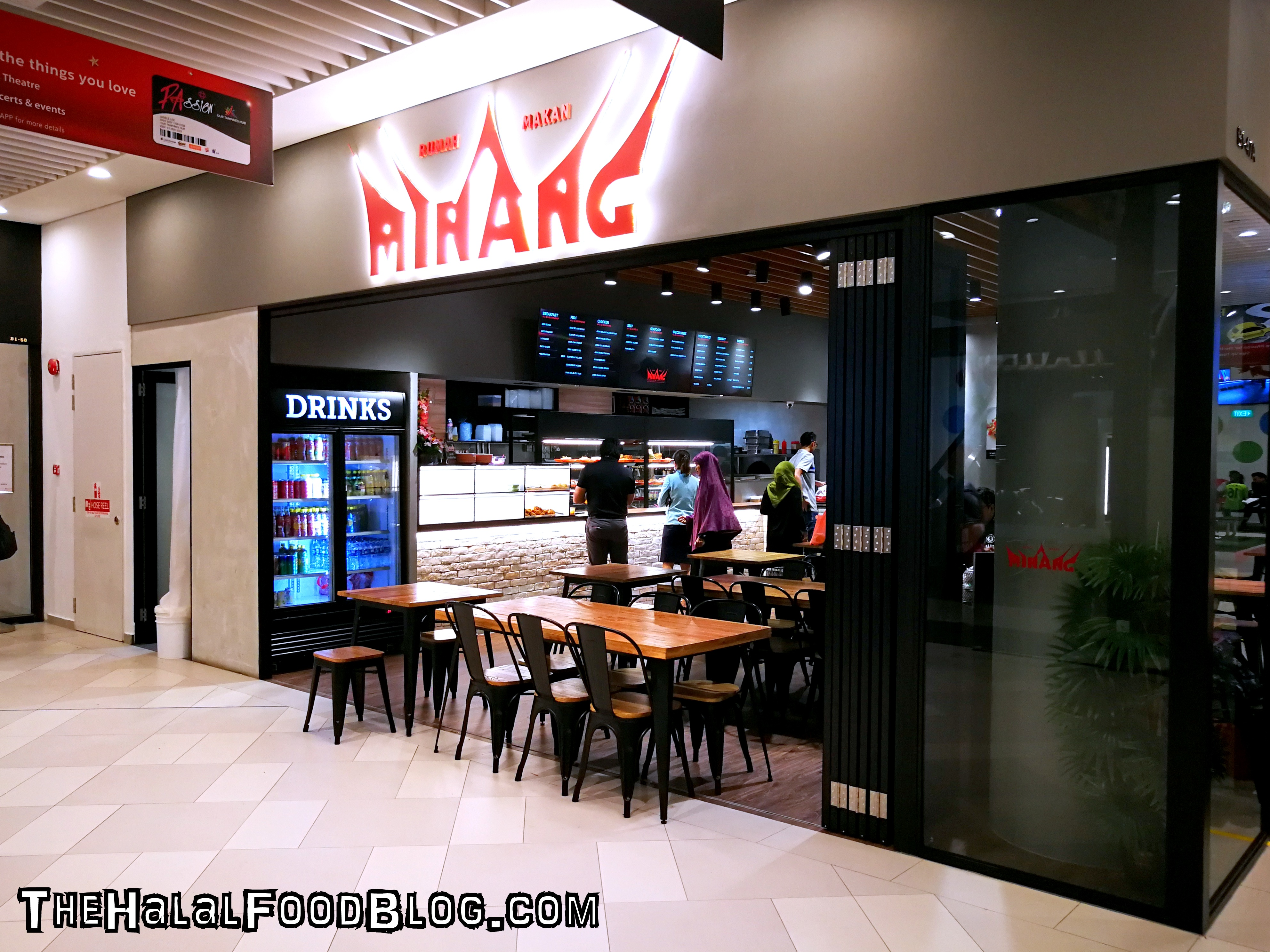 Interior Rumah Makan 25 Halal Makan Places At Our Tampines Hub The Halal Food Blog