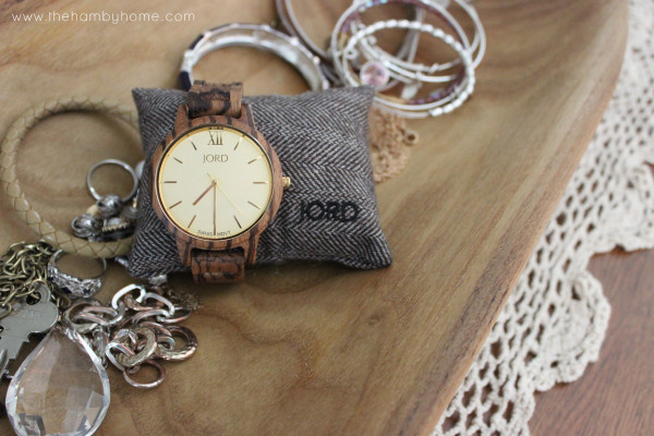 Jord-Woodwatch
