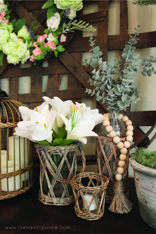 Spring_Floral_Console_Table