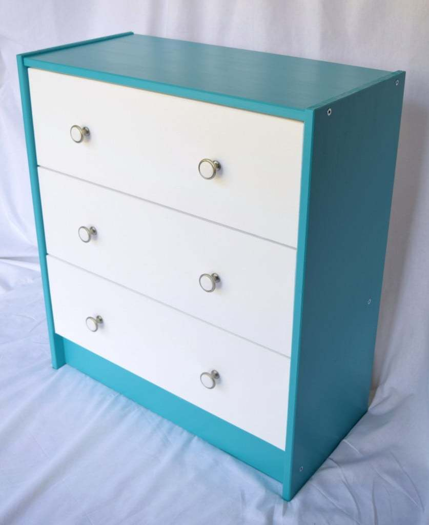 Ikea Rast Bright And Cheerful Ikea Rast Dresser The Handyman S Daughter