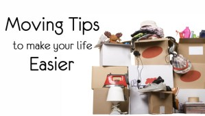 Moving and packing tips you should know