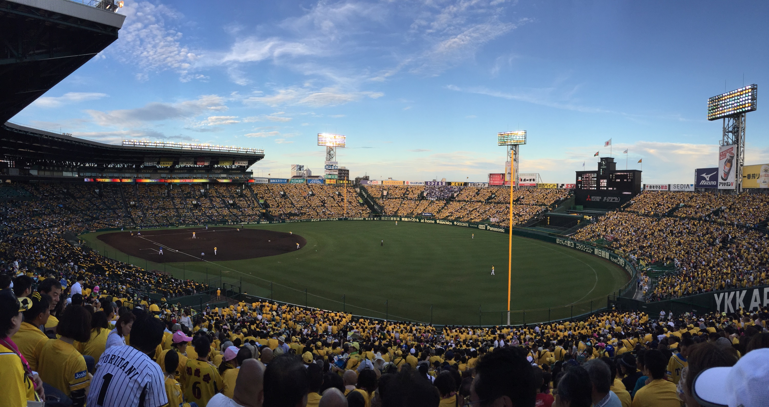 Sedia Bar Sport Hanshin Tigers Unofficial Fansite 阪神タイガースの外国人選手を