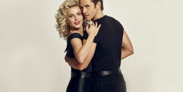 grease live 2