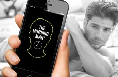 morning-man-app