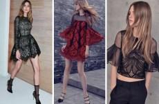 tiendas de moda en el df