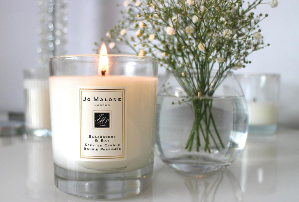 Las velas más exquisitas para perfumar y decorar tu hogar
