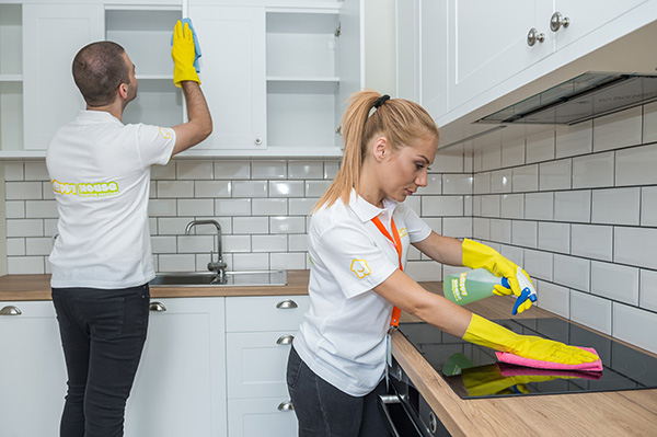 Our Cleaning Services The Happy House Cleaning