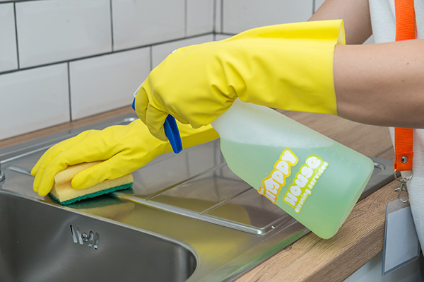 Domestic Cleaning from £12/hour! - Cleaning Services London - The
