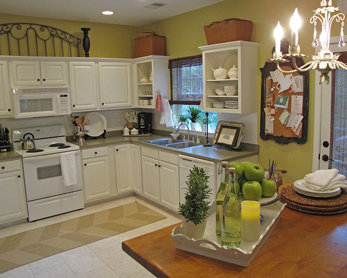 kitchen organization tips happy housewife home management kitchen organization ideas thethavenue simple ways