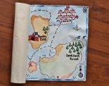 Homemade Christmas Gifts For Treasure Maps