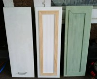 Kitchen Cabinet Refacing - The Happy Housewife :: Home ...