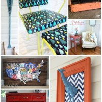 20 Awesome Upcycled Projects