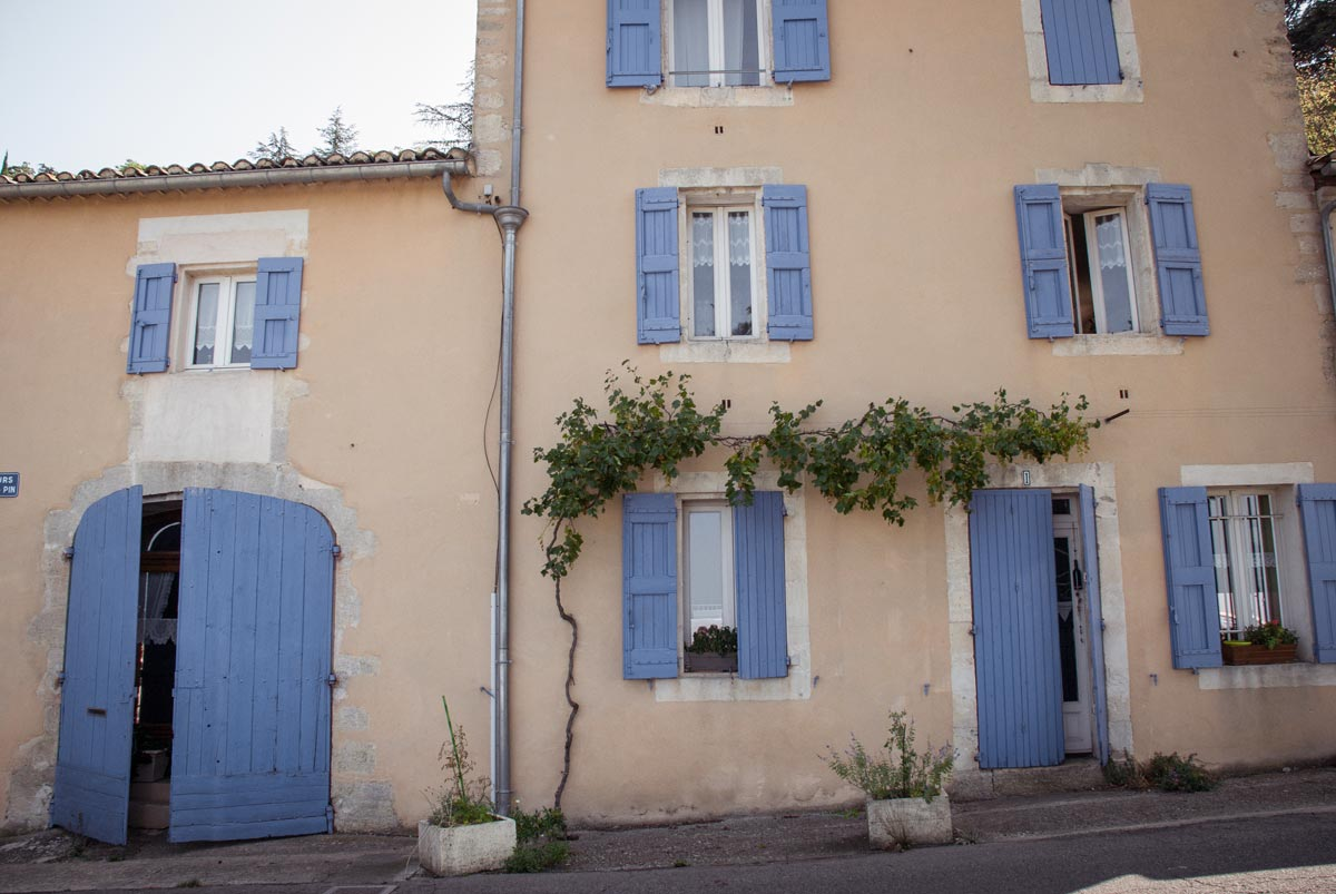 Boulangerie Salon De Provence Provence Villages Exploring 5 In 1 Day