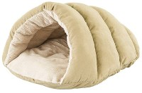 Best Small Dog Beds - Reviews and tips for choosing the ...