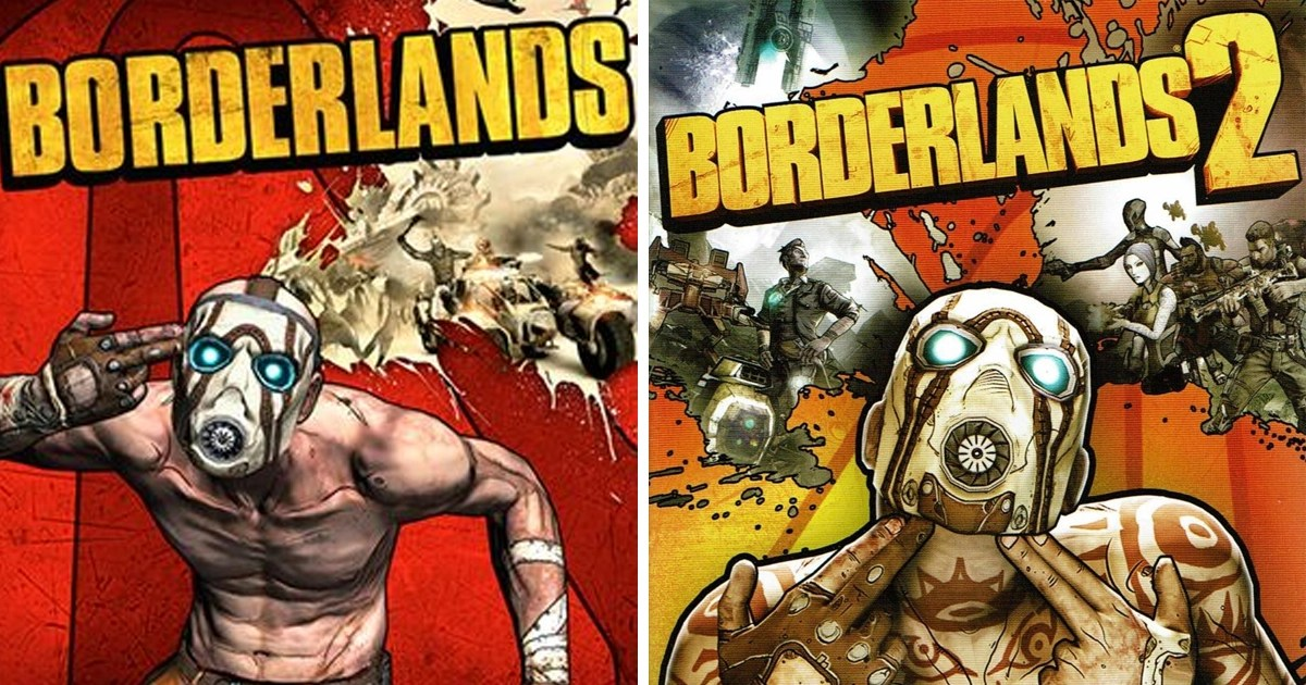Borderlands 3 Delayed Until Cover Artist Figures Out How to Draw Guy