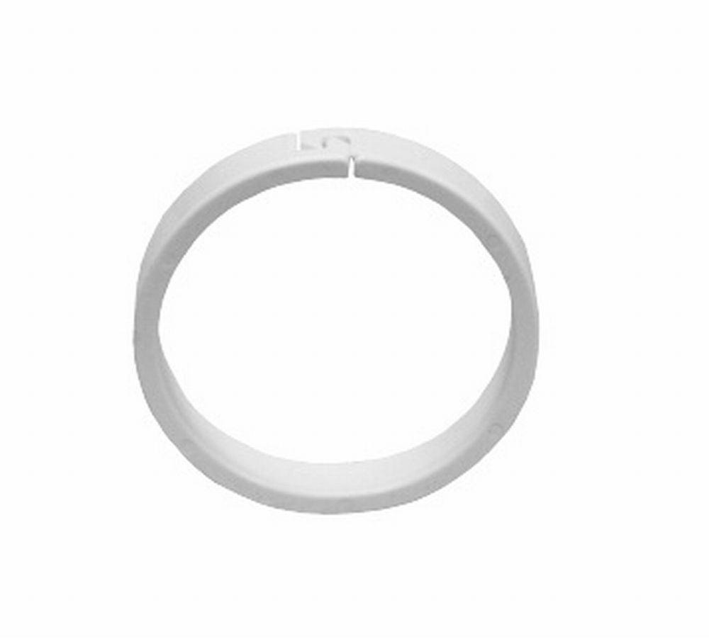 Pvc Joints Details About King Innovation 45050 4 Pc Leak B Gone Pvc Pipe Leak Repair Ring White