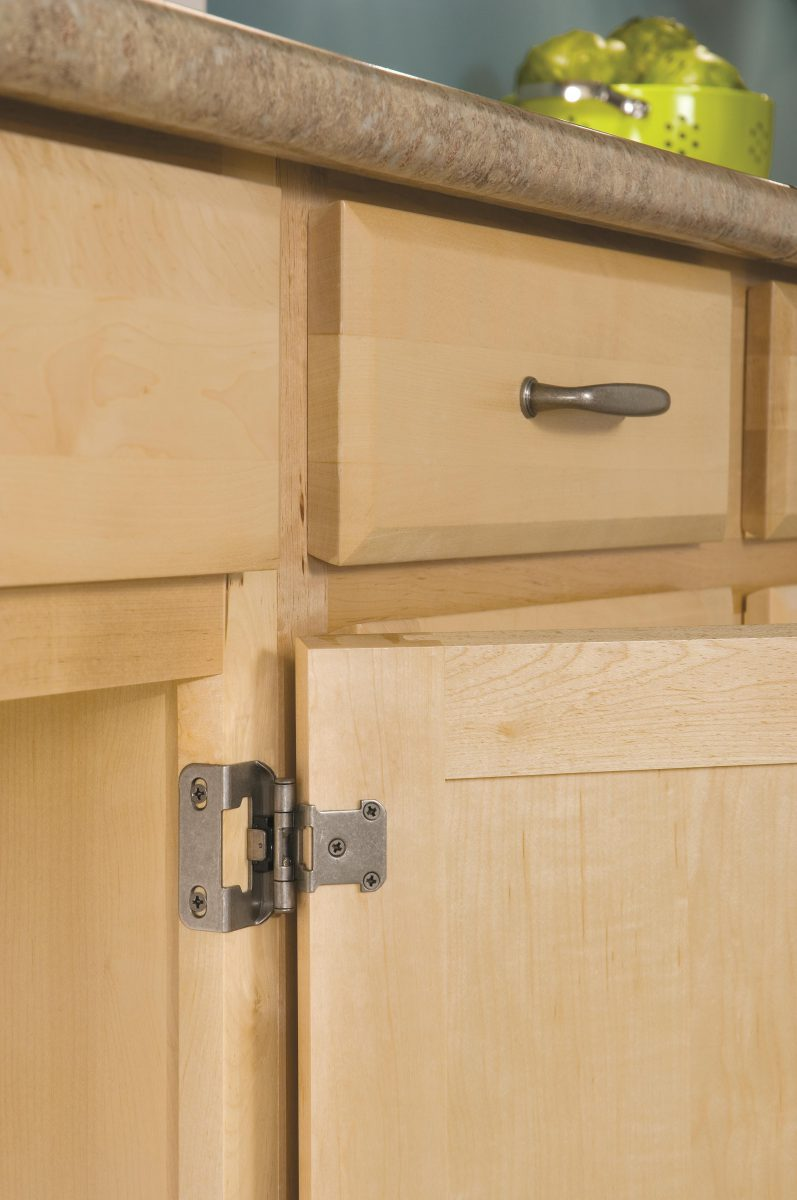 Replacing Outdated Cabinet Hinges The Hardware Hut