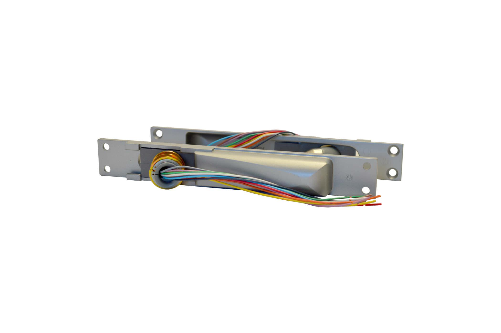 Von duprin ept 10 wiring mack wiring starter quad 4 engine for Hes 9600 template