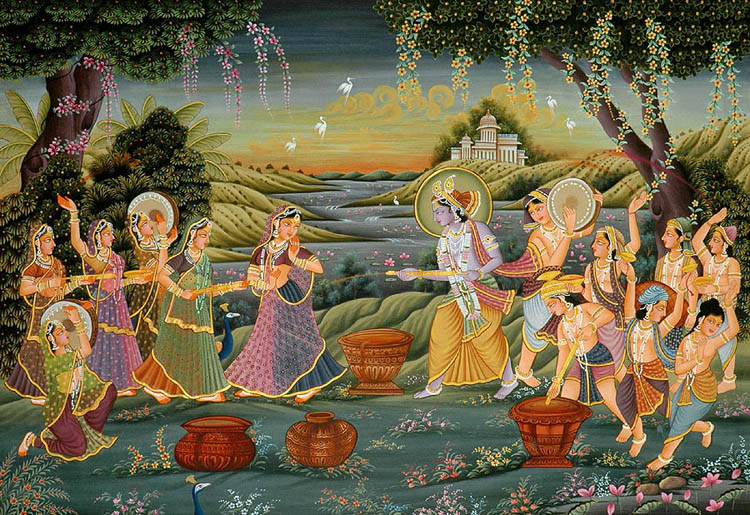 Romantic Radha Krishna Wallpaper Hd April 2013 The Hare Krishna Movement