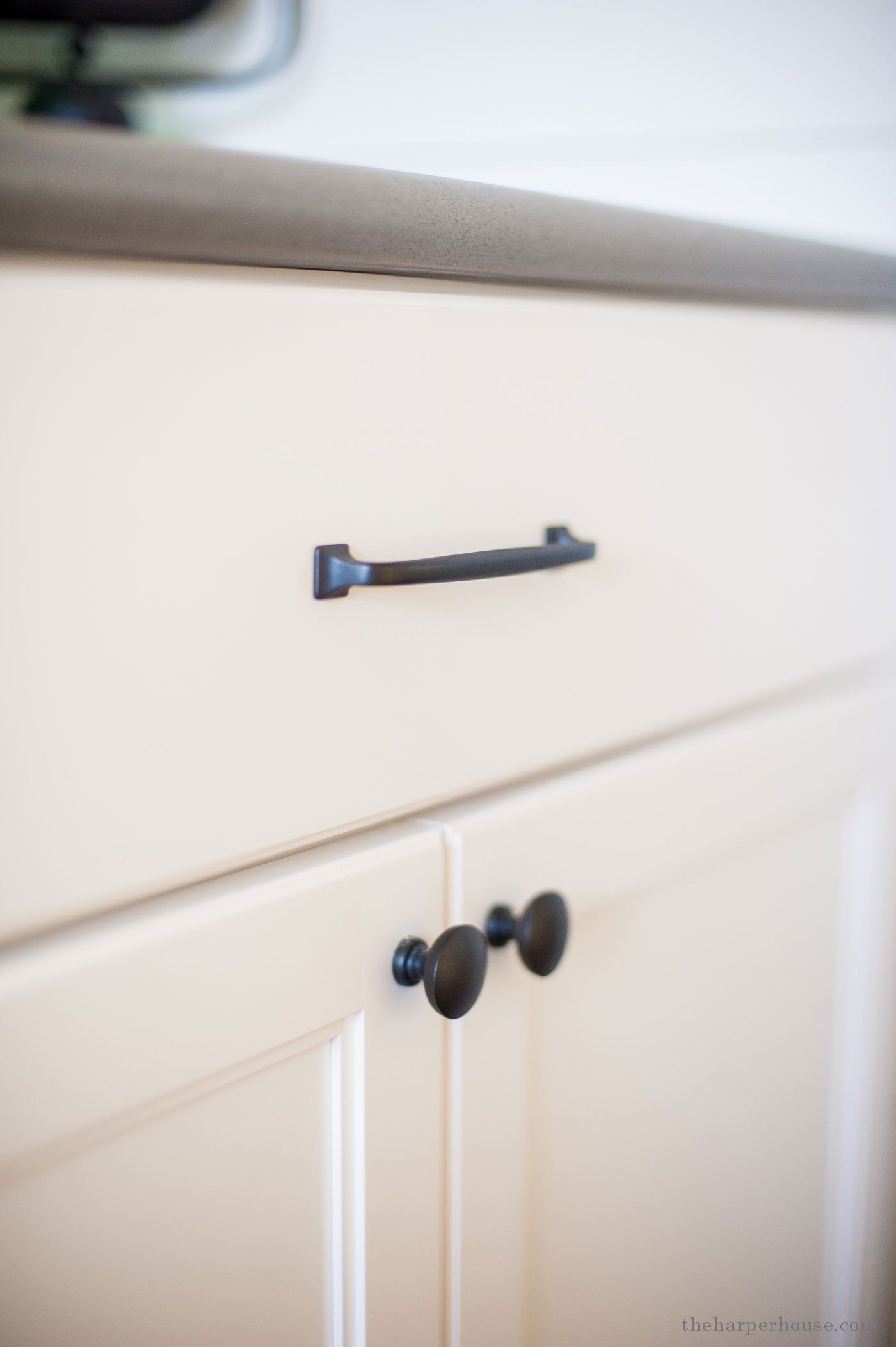 Kitchen Cabinet Knobs And Handles Kitchen Hardware 27 Budget Friendly Options The Harper