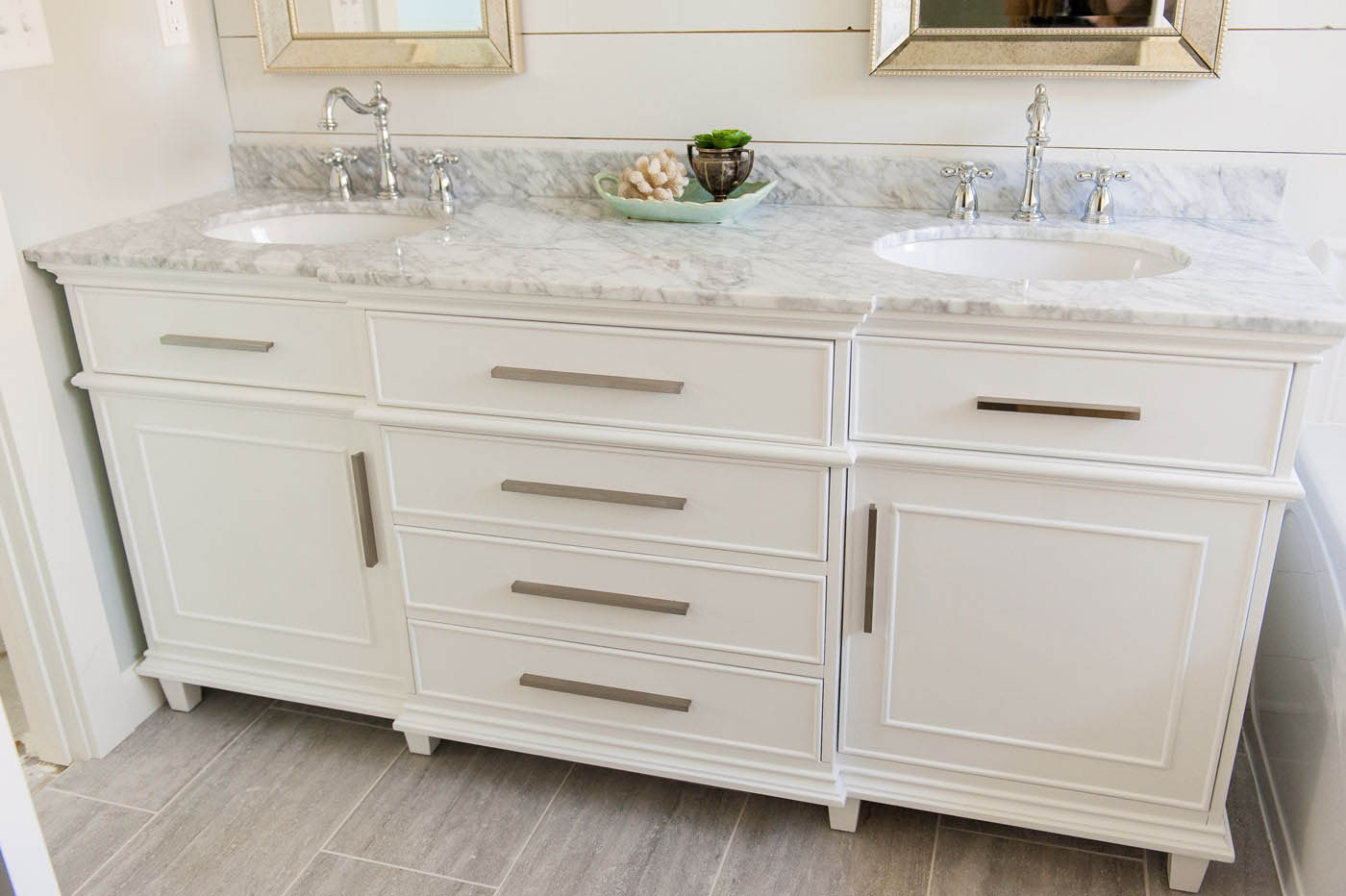 Bathroom Double Vanity Ideas The Ultimate Guide To Buying A Bathroom Vanity The