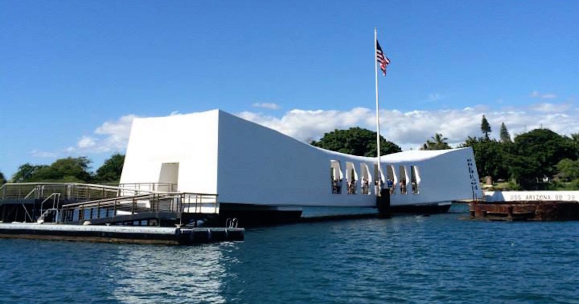 What Is The Best Way To See Pearl Harbor The Hawaii Admirer
