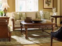 Tommy Bahama Living Room Inspiration - The Hawaiian Home