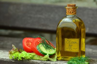 Mediterranean Food Diet List
