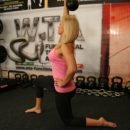 Benefits of Kettlebells