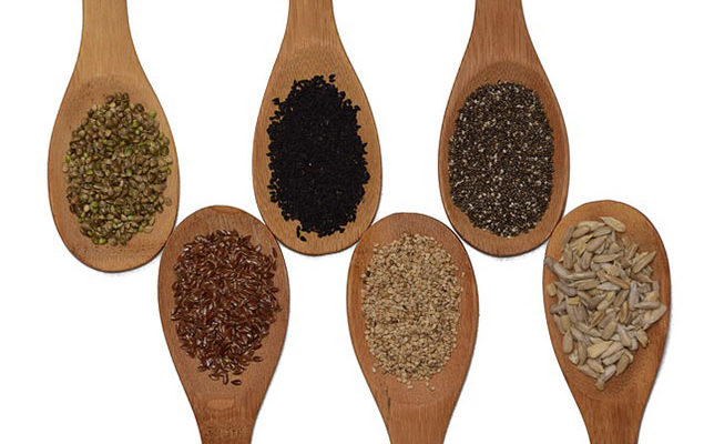 5 Seeds That Are Superfoods
