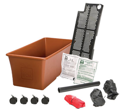 Earthbox 1010011 Garden Kit