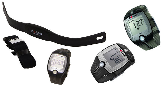 Polar Ft1 Heart Rate Monitor
