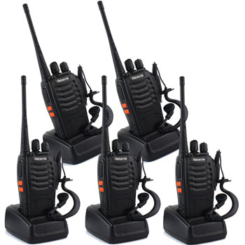 Retevis H-777 2 Way Radio