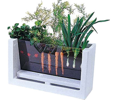 Root-Vue Farm Garden Laboratory Kit