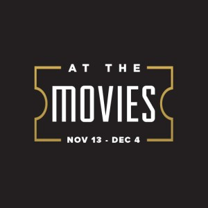 Join us for four weeks beginning Sunday, November 13th as our team unpacks biblical truth from some of Hollywood's biggest blockbusters.  We'll have plenty of popcorn for you!