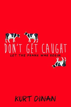don't get caught - theheartofabookblogger