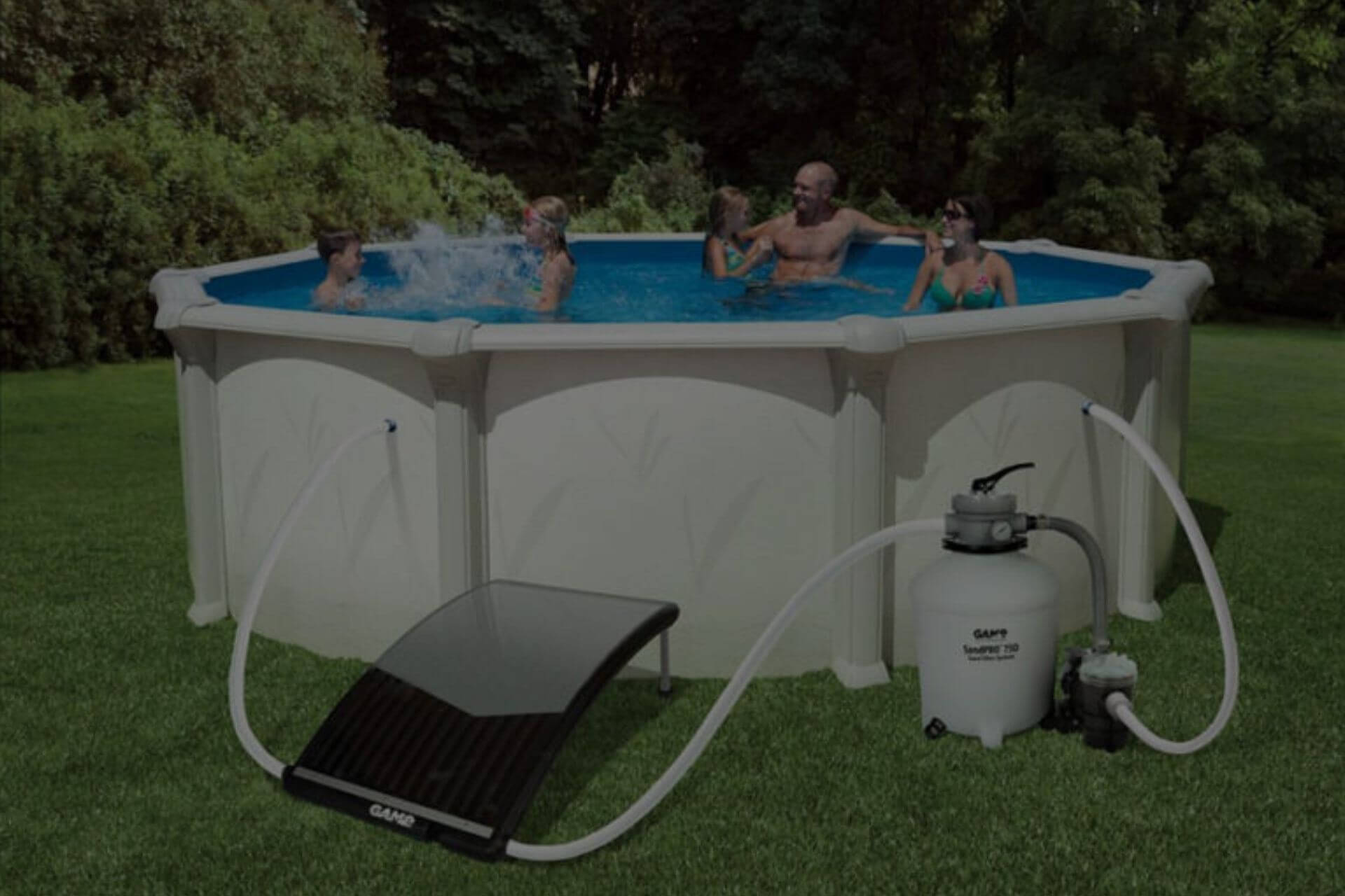 Pool Solarplane 4 X 8 5 Best Solar Pool Heaters Of 2019 Reviews Comparison