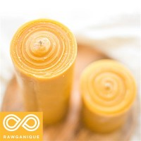 BEESWAX CANDLE HEMP WICK (1 LB.) (PACK OF 3)