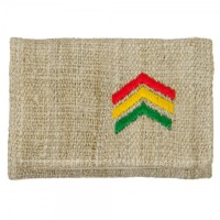 Hemp Rasta Wallet