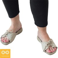 LISBON WOMEN'S GLUE-FREE HEMP SANDALS