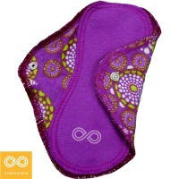 ORGANIC COTTON MINI PANTYLINER