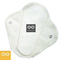 ORGANIC COTTON THONG PANTYLINER