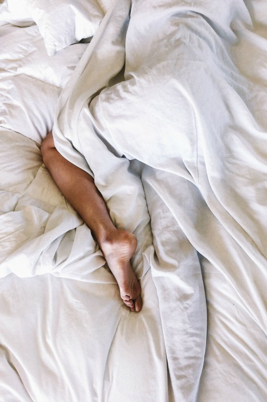 Herbal Sleep Cycling: How To Create Your Own Protocol For Deeper Sleep | Herbal Academy | Discover the nuts and bolts of herbal sleep cycling, herbs you can draw from for deeper sleep, and how to build your own basic herbal sleep cycle protocol in this post.