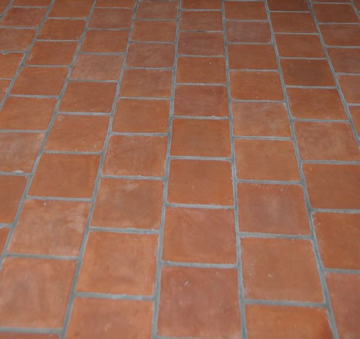 Used Products Delft The Heritage Directory | Products | Clay Floor Tiles